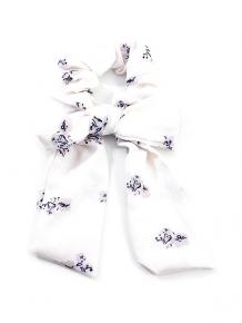 Купить bowknot tiny floral print scrunchy ( id 452004002 )