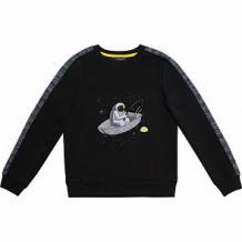 Купить джемпер chinzari, цвет: черный ( id 11699908 )
