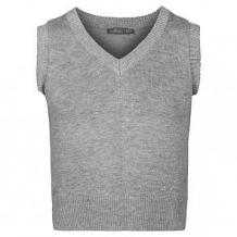 Купить жилет zattani, цвет: серый ( id 9211273 )
