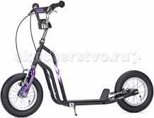 Купить двухколесный самокат yedoo wzoom 11090