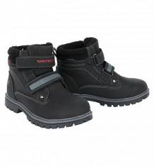 Ботинки Patrol, цвет: черный ( ID 7003711 )