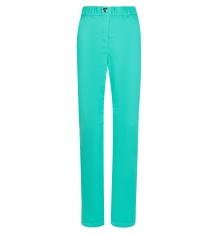 Купить брюки bellbimbo, цвет: зеленый ( id 2810600 )