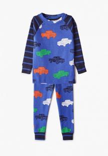 Купить пижама hatley ha023ebgsyo7k5y