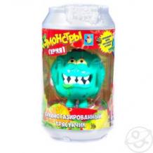Купить игрушка со звуком 1toy газ-монстры грязный швепрь 5.5 х 4.5 х 6.5 см ( id 11106776 )