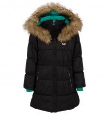 Купить пальто gusti boutique, цвет: черный gwg6462 black
