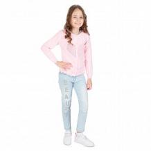 Купить кардиган fun time, цвет: розовый ( id 11373574 )