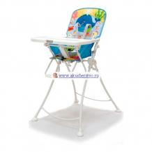 Купить стульчик для кормления jetem caesar