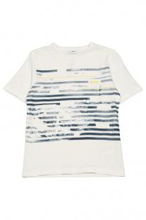 Купить футболка boss ( размер: 126 8лет ), 9860975