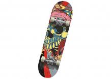 Купить maxcity скейтборд mc pirate скейтборд mc pirate