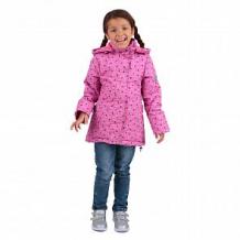 Купить куртка fun time, цвет: розовый ( id 11568574 )