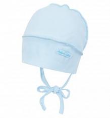 Купить чепчик sofija, цвет: голубой ( id 5732545 )