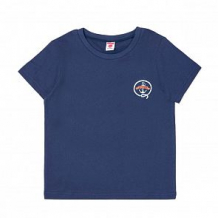 Купить футболка optop, цвет: синий ( id 12756724 )