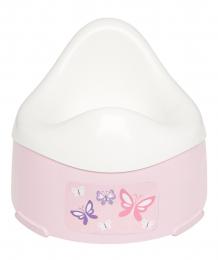 Купить горшок, детский, цвет: розовый mothercare 2304449