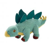 """Купить мягкая игрушка jurassic world """"плюшевые динозавры"""" стегозавр 8860361"""