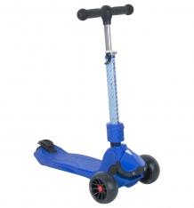 Купить самокат capella m099, цвет: синий 2059