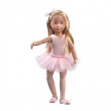 Купить kruselings кукла вера балерина 23 см 0126848