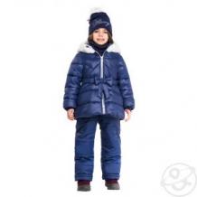 Купить комплект куртка/брюки boom by orby, цвет: синий ( id 11117636 )