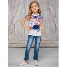 Купить sweet berry джинсы для девочки колибри 914137