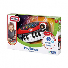 "Купить синтезатор little tikes ""веселые мелодии"" ( id 11726608 )"