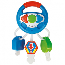 """Купить toyslab (bebelino) 57044 игрушка """"музыкальные ключики"""""""