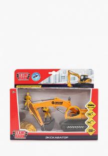 Купить игрушка интерактивная технопарк mp002xc00jc0ns00