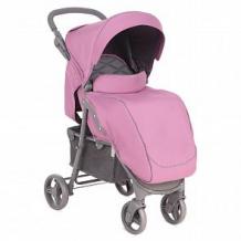 Купить прогулочная коляска corol s-8 gc, цвет: бордовый ( id 12156208 )