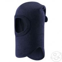 Купить шапка-шлем lassie juusa, цвет: синий ( id 11643622 )