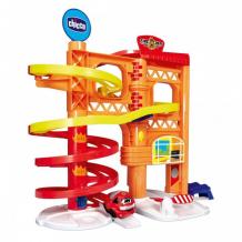Купить chicco пожарная станция 6 уровней 00010002000000