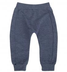 Купить брюки kiki kids маленький друг, цвет: синий ( id 8164513 )