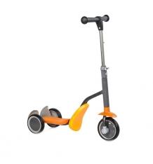 Купить самокат vip lex st-82013а, цвет: оранжевый st-82013а orange