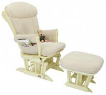 Купить кресло для мамы tutti bambini rose gc75 gc75