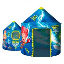 Купить яигрушка палатка фиксики 100х100х135 см 12048яиг