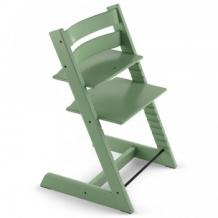 Купить стульчик stokke tripp trapp, зеленый stokke 996896759