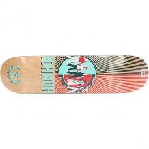 Купить дека для скейтборда для скейтборда юнион mir multi 31.875 x 7.875 (20 см) мультиколор