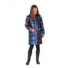 Купить пальто милашка сьюзи, цвет: синий ( id 11447224 )