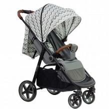 Купить прогулочная коляска farfello zigzag, цвет: серый зигзаг ( id 11456764 )