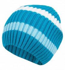 Купить шапка stella, цвет: синий/голубой ( id 8721349 )