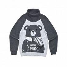 Купить свитер me&we, цвет: серый ( id 11062802 )