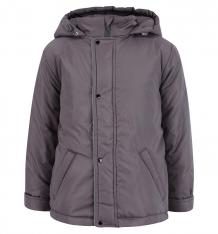 Купить куртка arctic kids, цвет: серый ( id 6452251 )