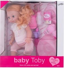 Купить кукла wei tai toys с аксессуарами 43 см wttt9243