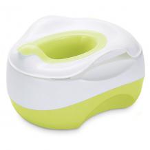 Детский горшок Happy Baby X-pot, зеленый ( ID 7620025 )
