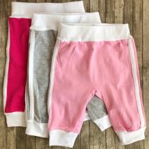 Купить robykris штанишки для девочки 3 шт. 3-42-17-01