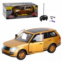 Купить autodrive машинка на радиоуправлении 5 каналов jb11681