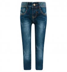Купить джинсы js jeans, цвет: синий ( id 6504823 )