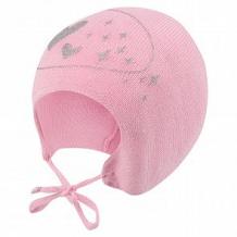 Купить шапка aliap, цвет: розовый ( id 10455314 )
