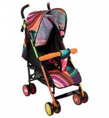 Купить коляска-трость glory 1107, цвет: мультиколор ( id 10326965 )