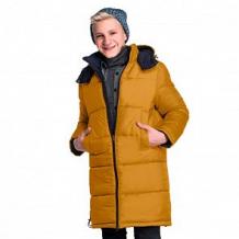 Купить куртка boom by orby, цвет: желтый ( id 11689936 )
