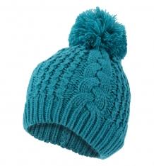 Купить шапка gusti boutique, цвет: голубой gwg1053 capri breeze