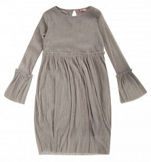 Купить платье cherubino, цвет: серый ( id 10118514 )