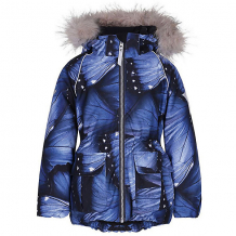 Купить куртка molo для девочки 9170667